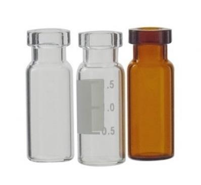 Chromatografiniai buteliukai