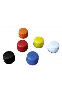 Plastikiniai kamšteliai, PP28