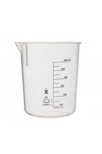 Plastikinė stiklinė (žemos formos), PMP