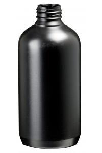 Plataus kaklelio butelis (HDPE)