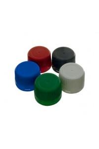Plastikiniai kamšteliai, D34